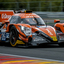 G-Drive Racing  ELMS Spa-Francorchamps