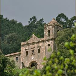 Ruine - Monchique
