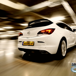 Need for speed underground: Opel GTC OPC