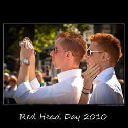 Red Hair Day (III)