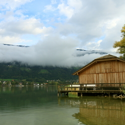Ossiachsee