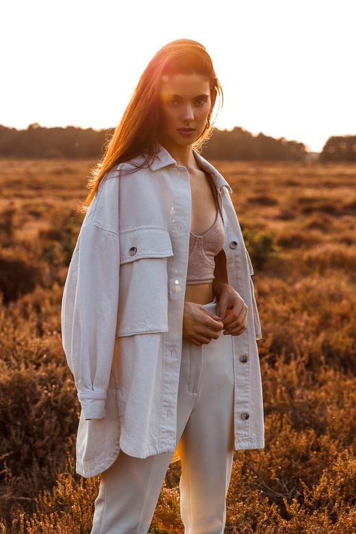 Myrthe - Model: Myrthe Zoons<br /> Visagie: Frederique Goud<br /> Styling+foto: Stephanie Verhart