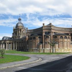 Eglise de Vieux-les-Asfeld