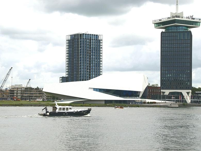 amsterdam - MOOI AMSTERDAM