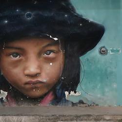Mexican street art
