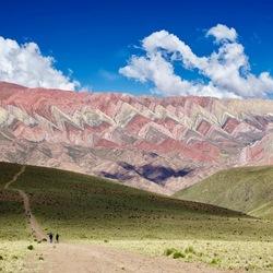 Quebrada de Humahuaca Salta Argentinië