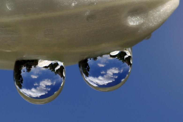 MG_2264b - Lenswerking van een waterdruppel