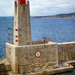 Port de Nice