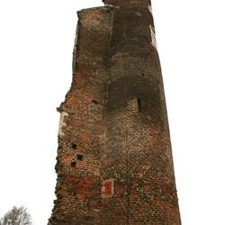 ruine kasteel Haaften