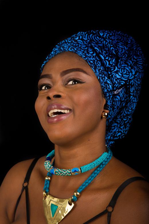 African women -