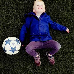 zaterdag voetbaldag