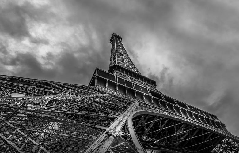Tour de Eiffel - De Eiffeltoren