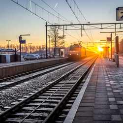 Station Horst-Sevenum