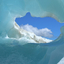 Fox Glacier, Nieuw Zeeland, een leuk doorkijkje!