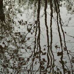 waterspiegeling