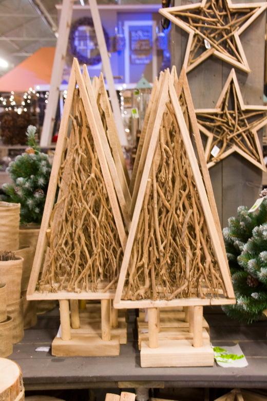 kerstbomen -2-