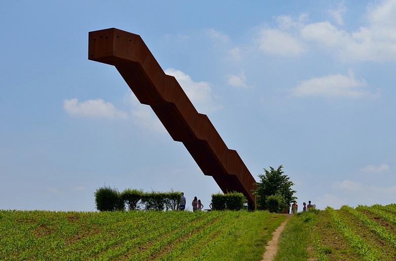 Stairway to heaven II -