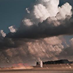 luchtvervuiling aan de dokken