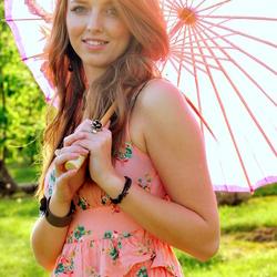 Sanne paraplu