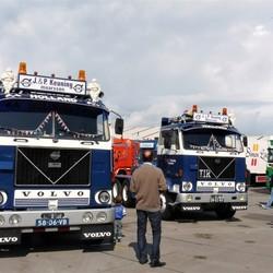 P1080726  Truckwereld groep 10 jaar actief nr8 foto  Tekno event 2011