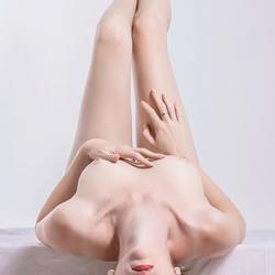 Lottie upside down