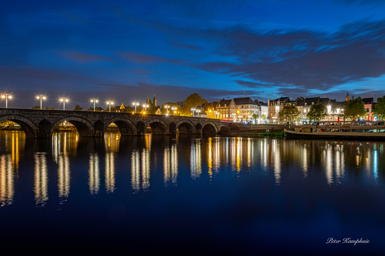 Sint Servaasbrug Maastricht -