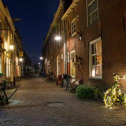 Oud Straatje Delft