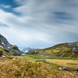 Norway, Hovedvei 13
