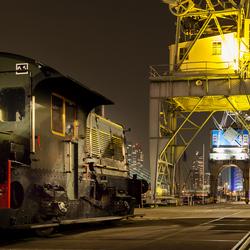 Leuvenhaven Rotterdam