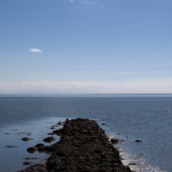 Dammetje bij Waddendijk, Terschelling