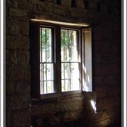 Brinkburn Priory - Northumberland