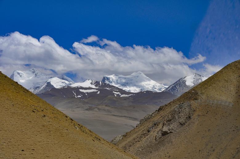 Tibetaanse hoogvlakte 01 -