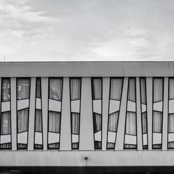 Gebouwen in Eindhoven (1/2)