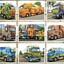 collage Truckwereldgroep 10 jaar actief Toetje foto   TEKNO event 23mei 2015