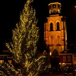 Kerst in Bergen op Zoom