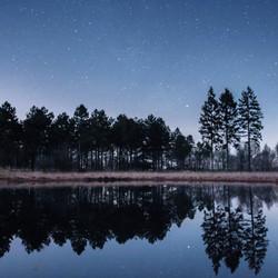 Nachtspiegeling
