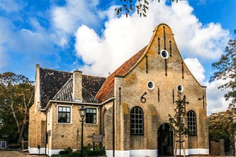 Nederland Vlieland