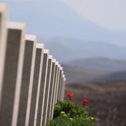 Canadese begraafplaats Sicilië