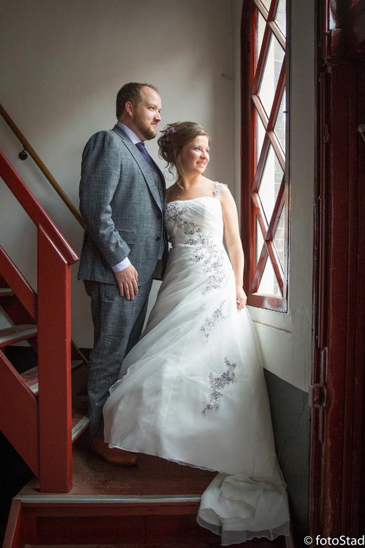 First weddingshoot