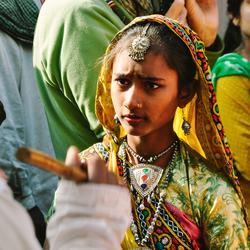 Camel Festival @ Jaisalmer