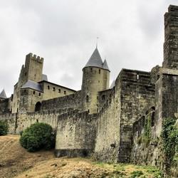 Carcassonne (2)