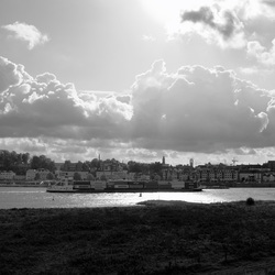 Nijmegen - Waal