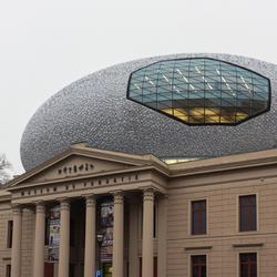 Museum de Fundatie Zwolle...