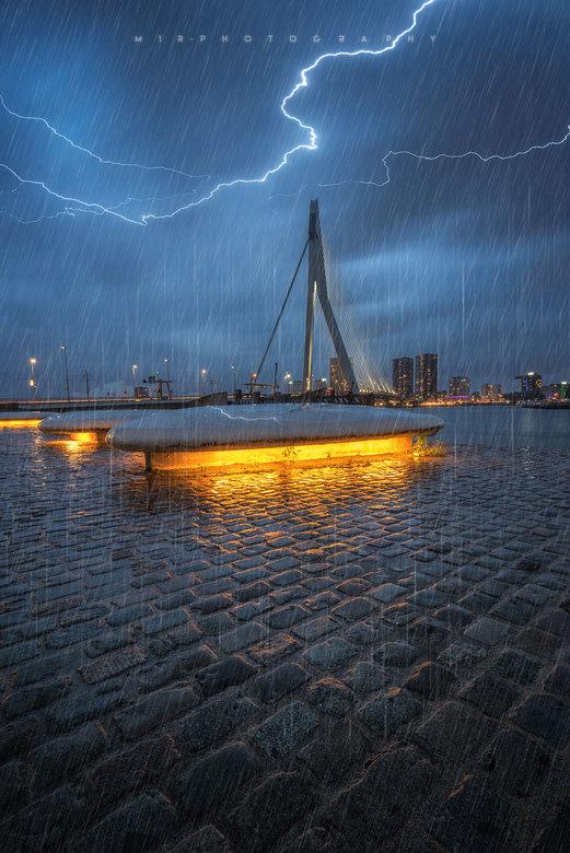 Onweer -