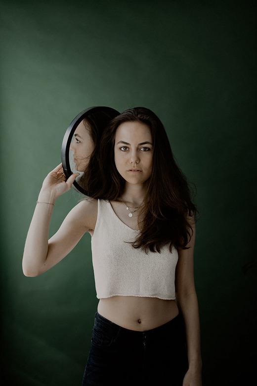 Portrait // Leonie