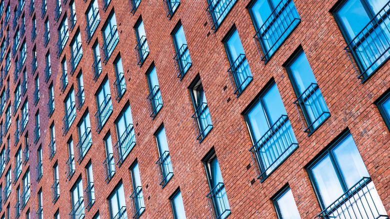 Blue, blue windows behind the stars - Uit &quot;Helpless&quot; van CSN&amp;Y, album Déjà Vu (1970).<br /> <br /> Allemaal alvast een gezond weekend!