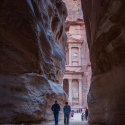 Petra, UNESCO World Heritage Site
