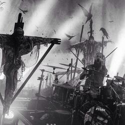 Drummer van Caliban
