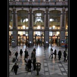 Station Antwerpen3
