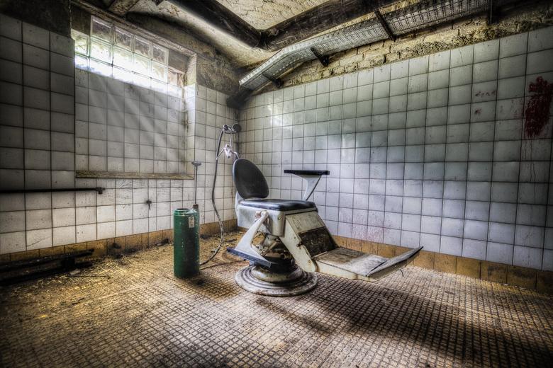 The Dentist - Beelitz